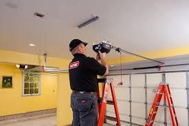 Garage Door Openers Repair Fresno
