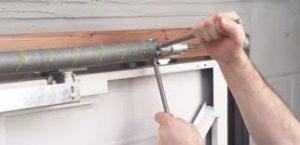 Garage Door Springs Repair Fresno